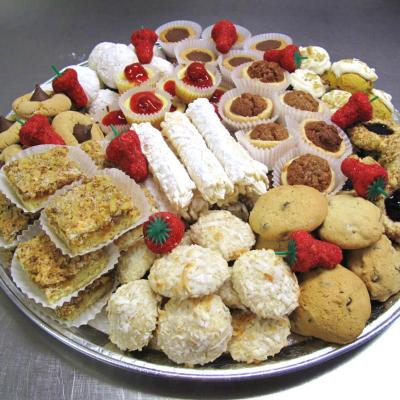 Cookie Trays 11