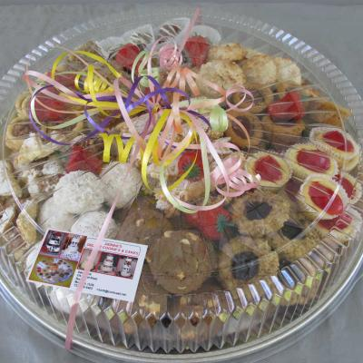 Cookie Trays 14