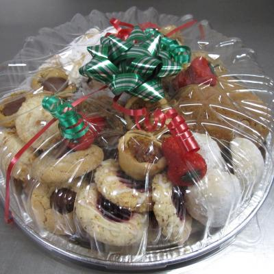 Cookie Trays 1