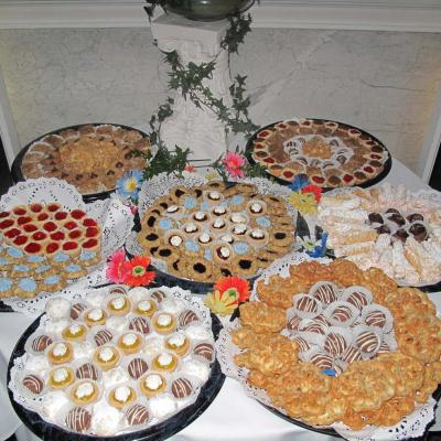 Cookie Trays 4