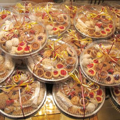 Cookie Trays 5